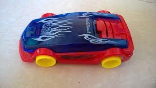 O to do choi tre em - Toy car
