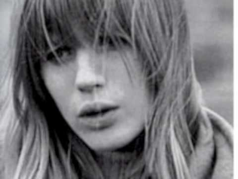 Marianne Faithfull - Green Are Your Eyes