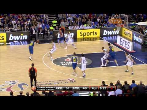 Final Four Semifinals Top 5 Plays