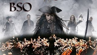 download musica BSO Piratas del Caribe Pirates of the Caribbean soundtrack