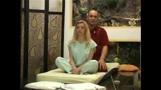 PEDJA FILIPOVIC - ''SIACU TEHNIKA''-shiatsu techniques