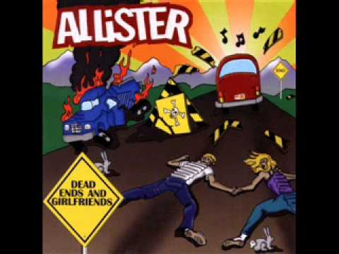 Allister - Timing