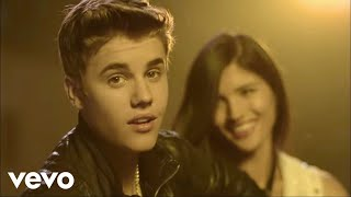 Video clip Justin Bieber - Boyfriend