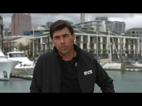 Stephen Fleming welcomes India to NZ for the Cricket World Cup