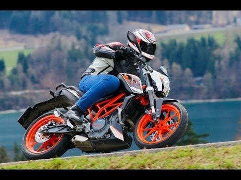 KTM 390 Duke launch review