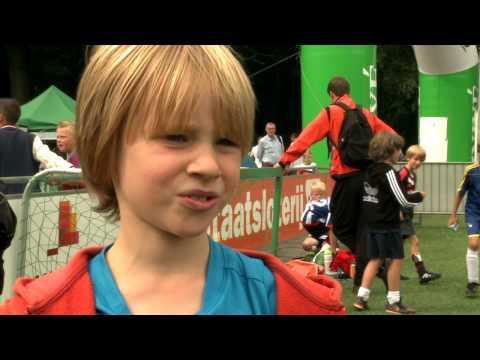 Klaas-Jan Huntelaar Foundation TEAM-dag