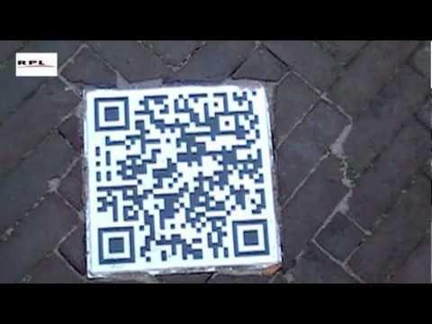 Rampjaar 1672 ontsloten door QR-codes