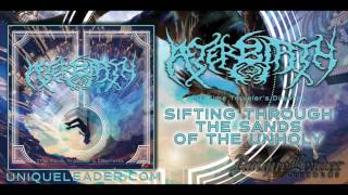 AFTERBIRTH - Sifting Through the Sands of the Unholy (audio)