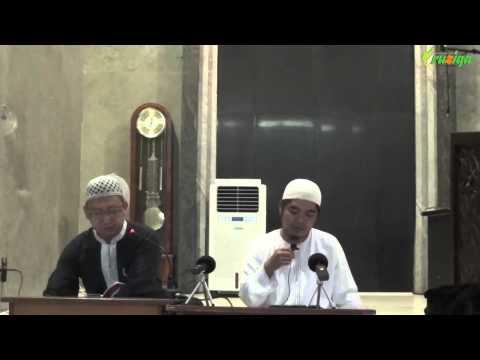 Ust. Muflih Safitra - Belajar Islam Dari Dasar - Review Singkat