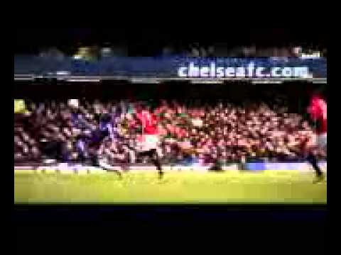 CHELSEA TOP 10 GOALS 201213 HD By Dani