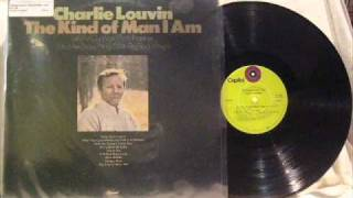 Watch Charlie Louvin Kind Of Man I Am video