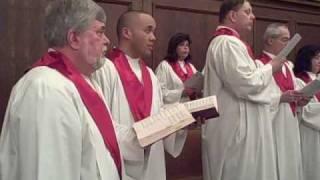 St. Bartholomew Catholic Church: Jesus Remember Me, Good Friday 2009