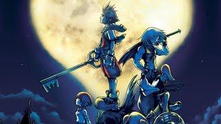 Kingdom Hearts (Series) Censorship - Censored Gaming