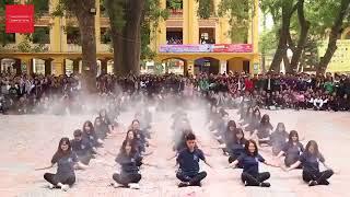 Nhảy dân vũ   Lạc Trôi, Bố đi đâu thế, Việt Nam ơi     Tràn đầy năng lượng tuổi trẻ online video cut