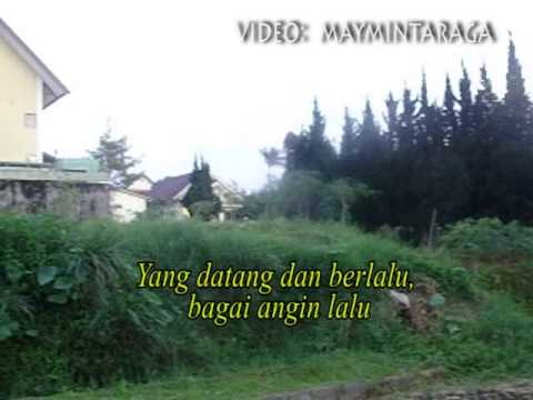 ANGIN NOVEMBER, Bimbo, editor: maymintaraga