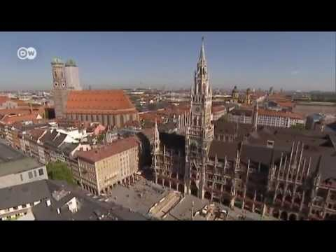 Munich - Summer in the Bavarian City | Discover Germany