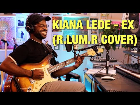 Download Kiana Lede - Ex R.LUM.R Cover Mp4 baru