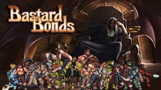 Bastard Bonds - All Bond Companion Comments Nazar