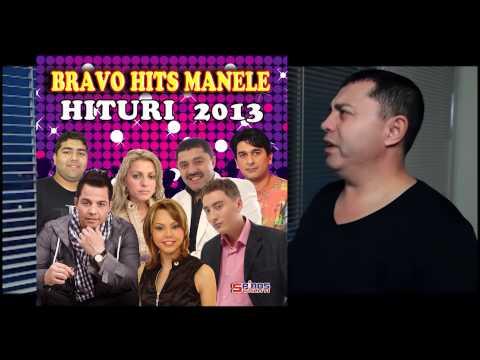 BRAVO HITS MANELE HITURI 2013