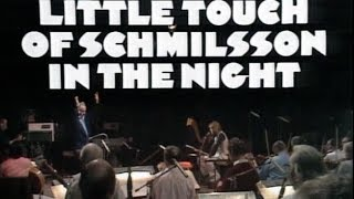HARRY NILSSON In Concert (A Little Touch Of Schmilsson In The Night) BEST QUALITY ON YOUTUBE
