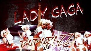 "download lagu Lady Gaga - Vma 2009 ""paparazzi"" gratis"