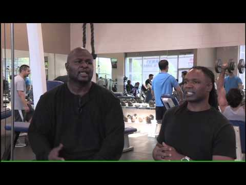 The Byrd's Eye View - James Toney - Episode 25