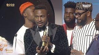 Funke Akindele and FunnyBone bag Best Comedy Awards – AMVCA7 | Africa Magic