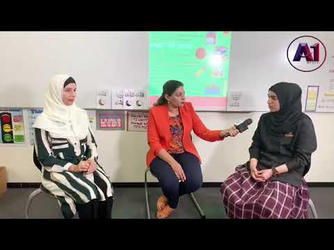 A1 Media Live Broadcasting Interview: Pakistan Back to School