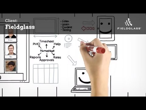 Fieldglass - Écouter et Apprendre (Listening and Learning) by SwitchVideo.com