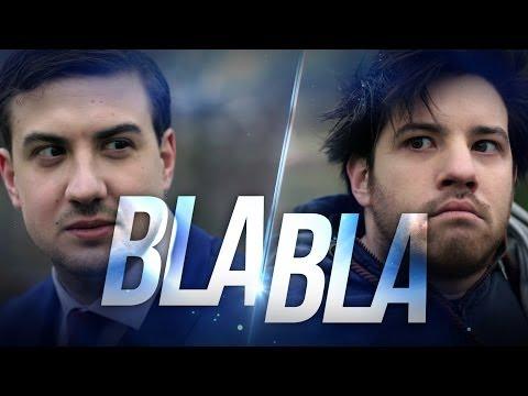 BlaBla - Ludovik