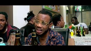MC JERRY ANGEL - AMEBO (OFFICIAL VIDEO)