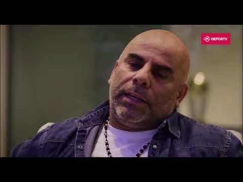 Chicho Serna socio de Juan Román Riquelme en Boca - #SomosFutboleros