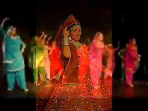 Latthe di Chadar Punjabi folk-Imran Mobile 03454906565.flv