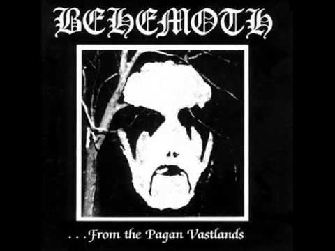 Behemoth - The Dance Of The Pagan Flames