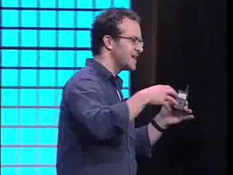 Web 2.0 Expo NY: Jason Fried (37signals), High Order Bit