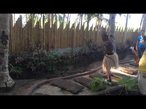 Tribu en Bohol