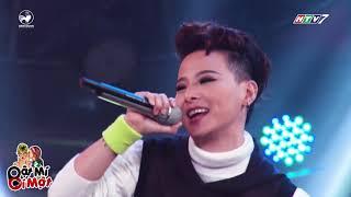 """Mỹ Tâm - Ưng Hoàng Phúc """"SỐC NẶNG"""" với bản cover hit NGƯỜI TA NÓI"""
