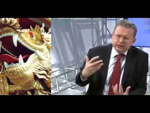Михаил Делягин о Китае