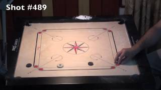 Good Carrom Shots