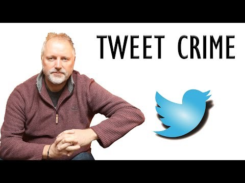 Liking Tweets now potential Thought Crime in UK thumbnail