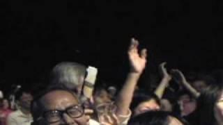 沖縄民謡ートークパフォーマンス