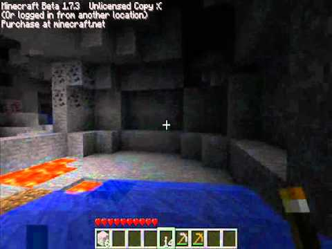 Minecraft Xbox best Diamond seed - NEW - best for diamond / gold / iron / clay(LOTS OF EACH)