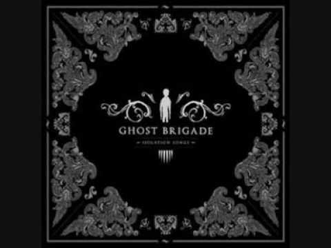 Ghost Brigade - Suffocated