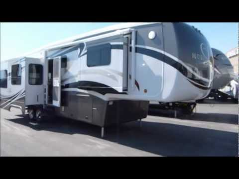2014 Mobile Suites 36RESSB3 by Utah Rv Deals.com 877-570-7707 24/7