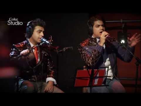 Panchi HD Jal featuring Quratulain Balouch Coke Studio Pakistan...