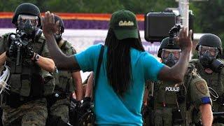 Police In Ferguson, TV Crime Fact Check + JonBenét Ramsey