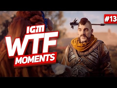 IGM WTF Moments #13