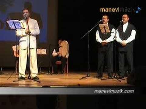 Mehmet Emin Ay - Sevdim Seni (CANLI)