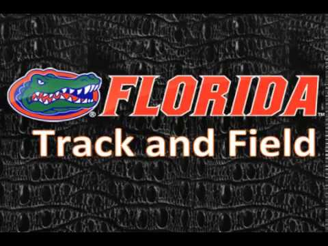 University of Florida Track and Field - 2013 Outdoor SEC Women's Highlights
