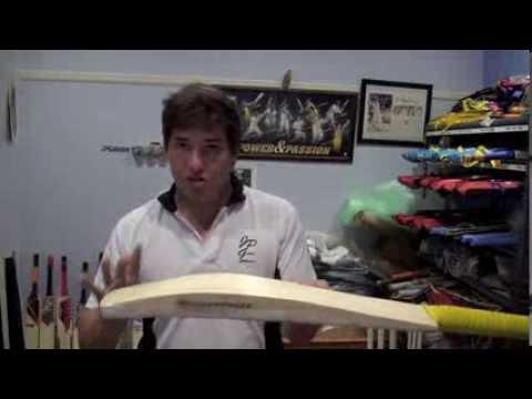 Chris Gayle's Bat And Jpgavan Repairs video